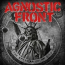Agnostic Front - The american dream died CD