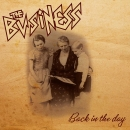 "Business, The - Back in the day EP 7"" (black)"