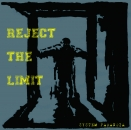 Reject the Limit - System Paranoia CD