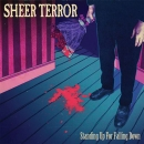 Sheer Terror - Standing Up For Falling Down LP (black)